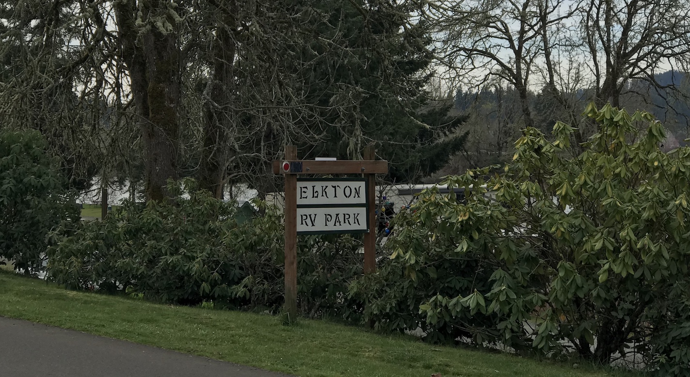 RV Parks – City of Elkton – Elkton, Oregon
